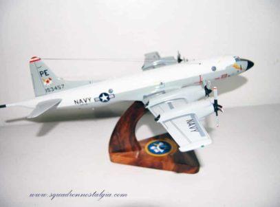 Vp-19 Big Red P-3b Model