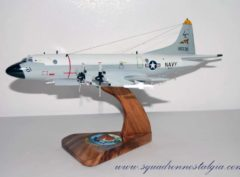 VP-8 Fighting Tigers P-3C Orion Model