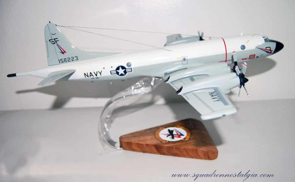 VP-48 Boomers P-3c Model 158223VP-48 Boomers P-3c Model 158223