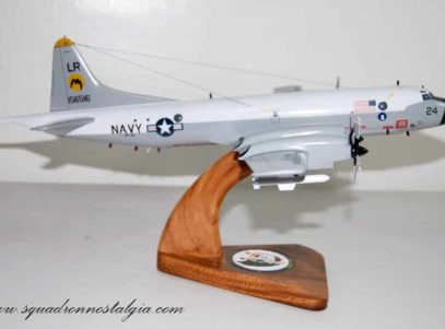 VP-24 Batmen P-3C Model