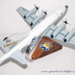 VP-31 Black Lightnings P-3c Model