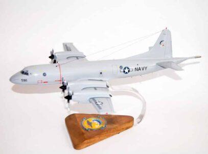 VP-40 Fighting Marlins P-3c Model