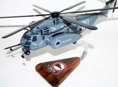 HM-15 Blackhawks MH-53e Model