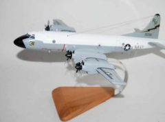 VP-31 Black Lightnings P-3B Model