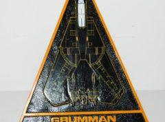 Grumman F-14 Plaque