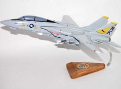 VF-21 Freelancers F-14a Tomcat Model