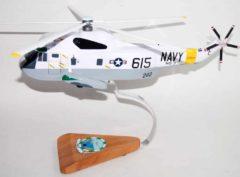 HS-7 Shamrocks SH-3 (1983) Model