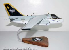VX-30 Bloodhounds S-3b Viking model