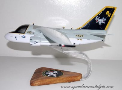VX-30 Bloodhounds S-3b Model