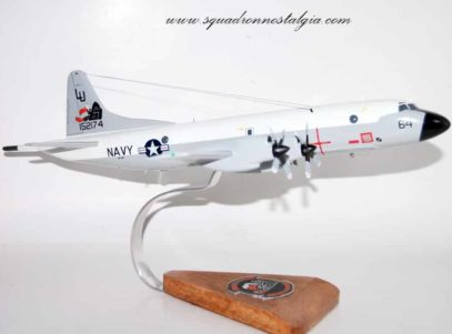 VP-64 Condors P-3b (152174) Model