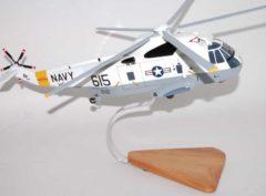 HS-7 Shamrocks H-3 Model