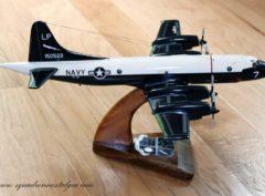 VP-49 P-3a Model