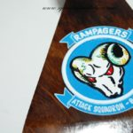 VA-83 Rampagers A-7
