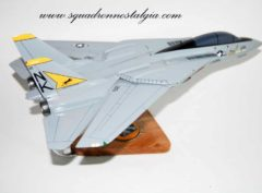 VF-21 Freelancers F-14a Tomcat Model