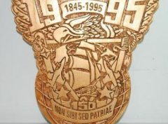 USNA Class of 1995 Seal