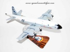 VP-6 Blue Sharks P-3b 154586 Model