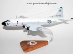 VP-17 White Lightnings P-3b Model