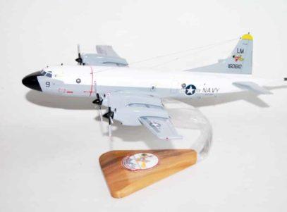 VP-44 Golden Pelicans P-3C Model