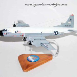 VP-45 Pelicans P-3c 158570 Model