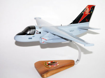 VS-21 Fighting Redtails S-3b 700 model