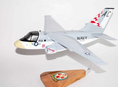 VS-22 Checkmates S-3b (711) Model
