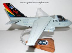 VS-35 S-3a Blue Wolves Model