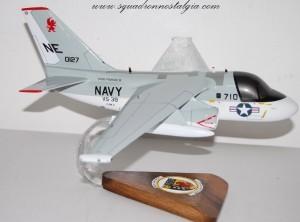 VS-38 Red Griffins S-3b Viking model