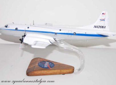 NASA P-3b Model