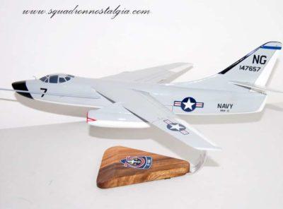 VAH-6 Fleurs A-3 Model