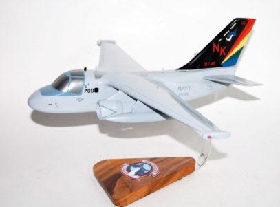 VS-35 Blue Wolves S-3a Viking model