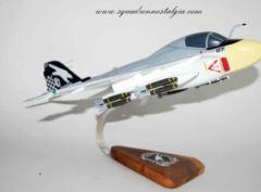 VMA-(AW) 533 Nighthawks A-6 Model
