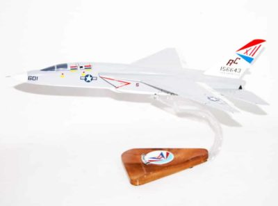 RVAH-12 Speartips RA-5c Model