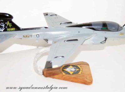 VAQ-209 Star Warriors EA-6b Model