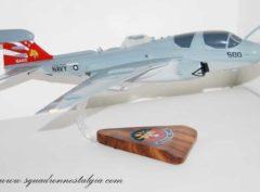 VAQ-136 Gauntlets EA-6b