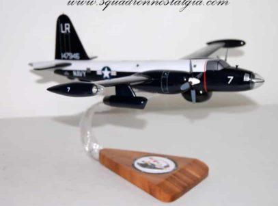 VP-24 Batmen P2V-7 Model