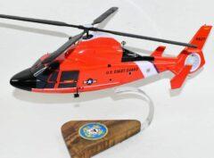 Coast Guard HH-65 Dolphin