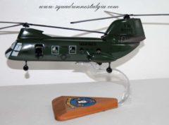 HMM-165 CH-46 White Knights (1982)