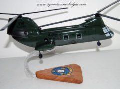 HMM-165 White Knights CH-46