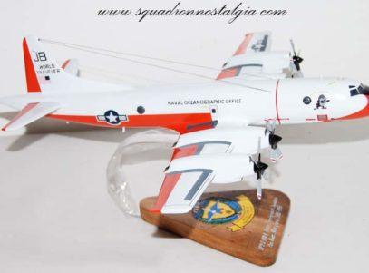 NRL P-3b Model