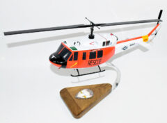 NAS Fallon HH-1N SAR Model