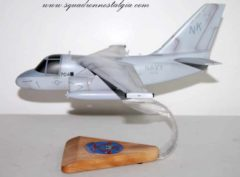 VS-35 Blue Wolves S-3b Viking (1994) model