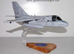 VS-35 Blue Wolves S-3b Model