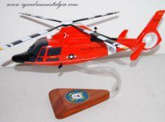 Coast Guard MH-65 Dolphin