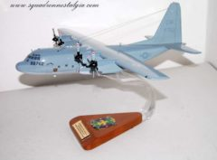 VR-54 Revelers C-130T Model