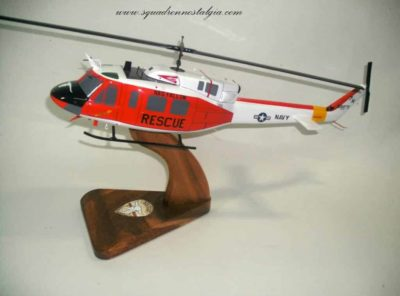 NAS Fallon HH-1N SAR
