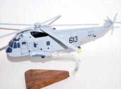 HS-3 Tridents SH-3 Model