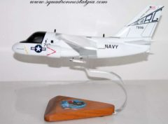 VRC-50 S-3 (Miss Piggy) Model