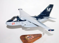 VS-21 Fighting Redtails S-3b Viking model