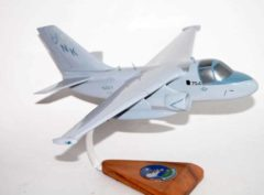 VS-35 Blue Wolves S-3b Viking (1994) model