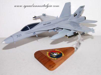 VFA-125 Rough Raiders F/A-18c Model